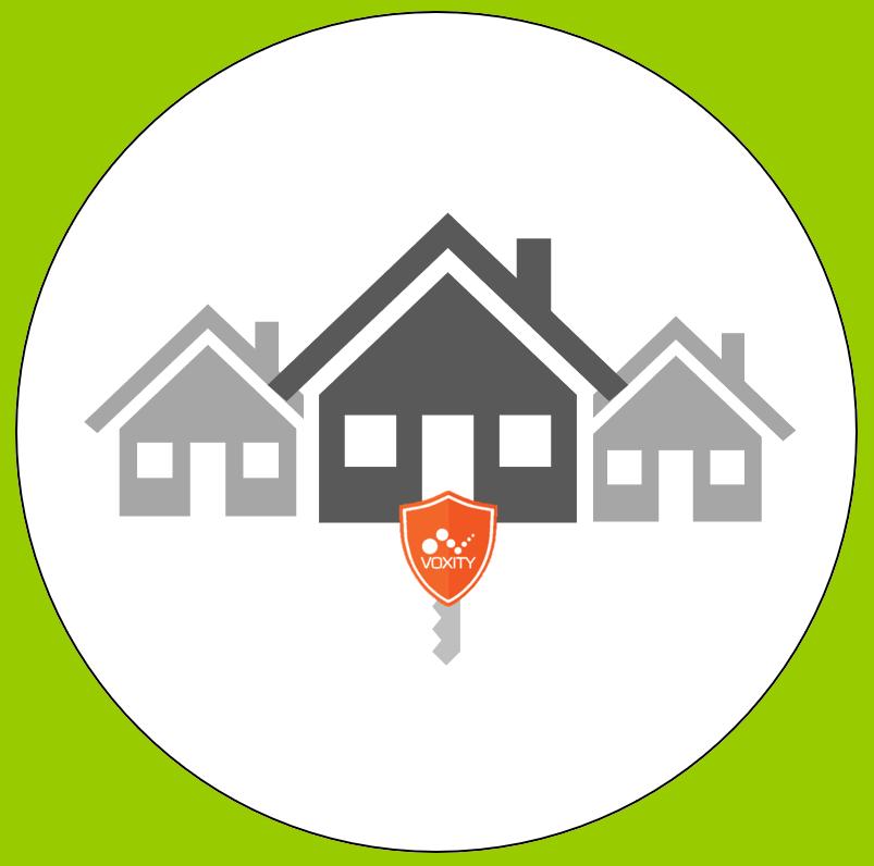 logo immobilier voxity