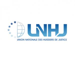 Partenaire Unhj logo