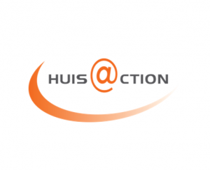 partenaire huisaction logo