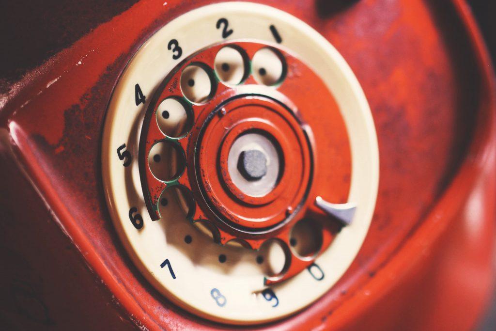 téléphone ancien voxity