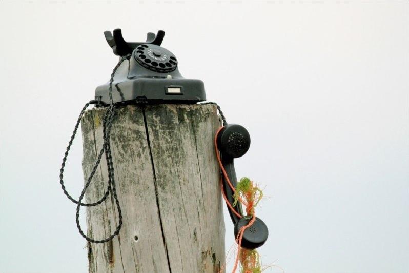 Relation client téléphonie