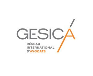 partenaire GESICA logo