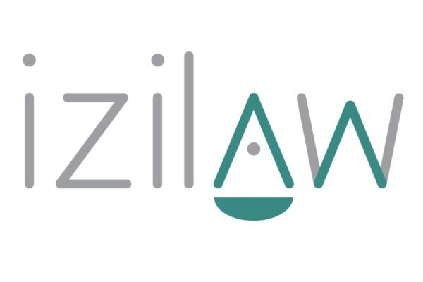 logo izilaw long